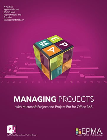 Managing projects with Microsoft Project and Project Pro for Office 365