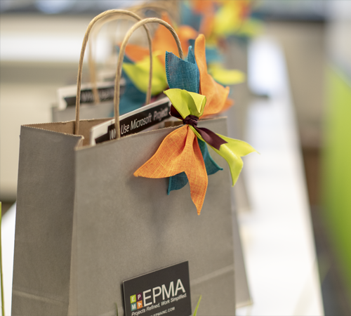 EPMA Shares Decades of PPM Expertise at 2019 PMI Houston Conference and Expo
